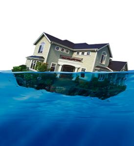 flood determination